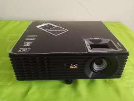 Proyector VIEWSONIC oportunidad pjd7820hd 1080p 3000 lúmenes