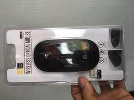Mouse wireless Case logic