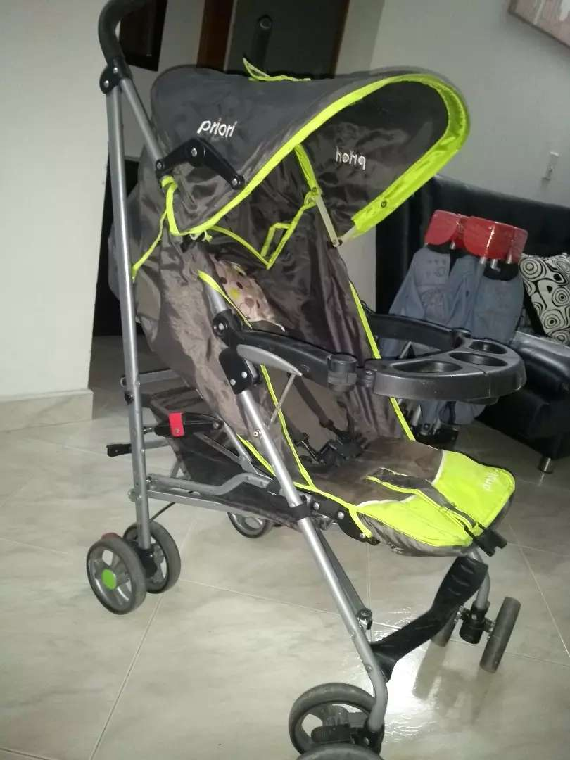 Coche reclinable 0