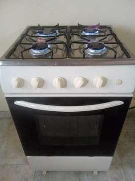 Cocina Mabe con encendído electrico