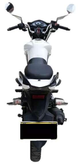 Moto JIALING XR 125  m.2015