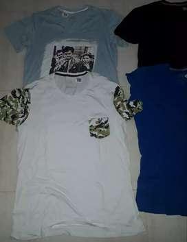 Camisetas GOCO disponibles en talla Xl