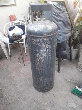 Tubo de Gas de 45 Kilos