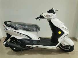 MOTO SCOOTER 125 LIFAN