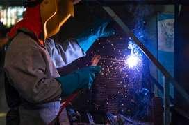 Ornamentación soldaduras mantenimiento