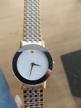 Hermoso reloj D'Mario
