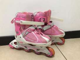 PATINES SEMI PROFESIONALES MARCA CHICAGO