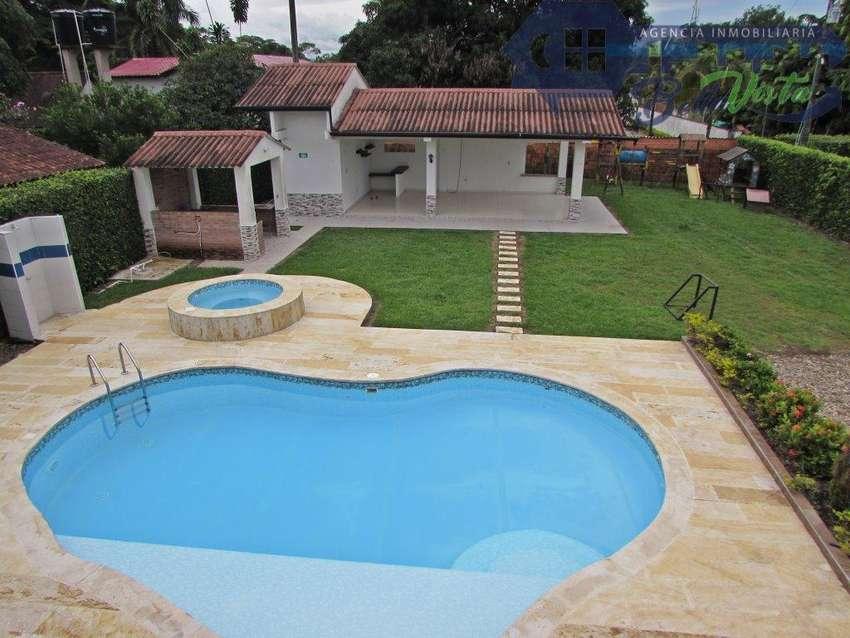 Casa Quinta en Venta en Vereda Apiay Villavicencio - wasi_1383652 0