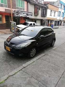 Mazda 2 en excelente condiciones