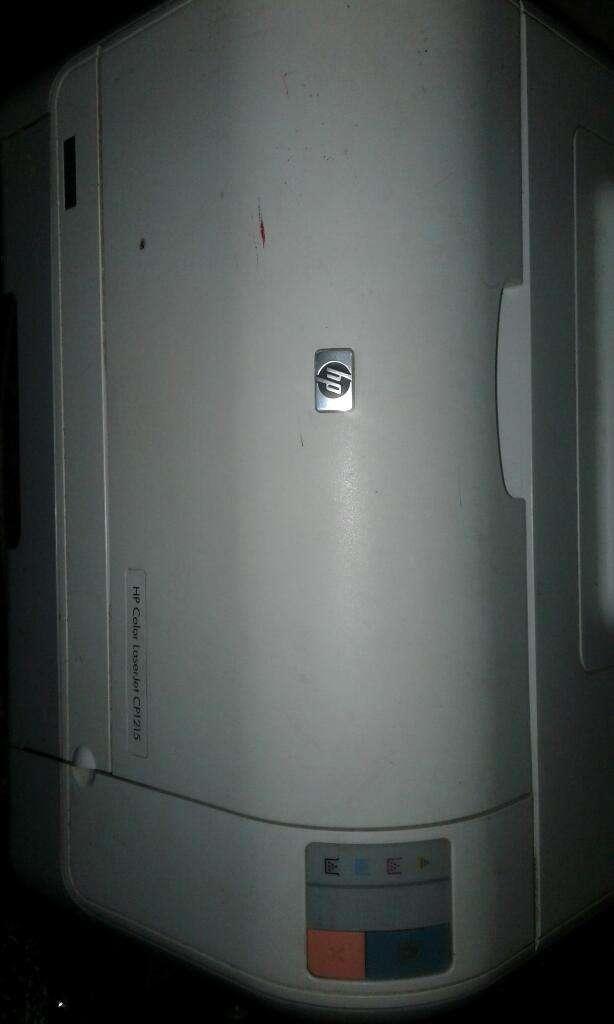 Liquido Impresora Hp Laser Color 0
