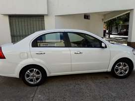 Vendo Chevrolet Aveo 2011