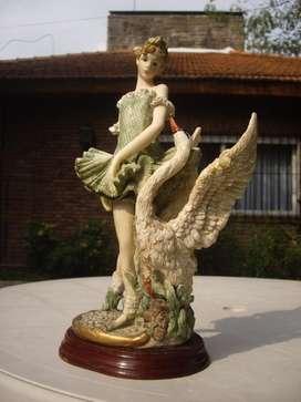 bailarina de danza de los cisne!!!