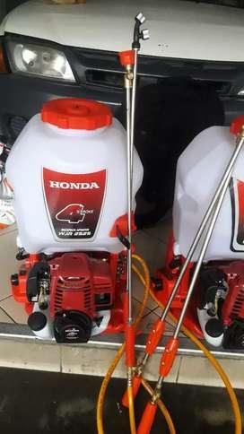 Motofumigadora HONDA  WJR2525
