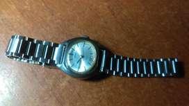 vendo o cambio permuto., clasico reloj para dama ., SEIKO ., DE CUERDA .,