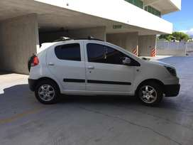 Geely LC Cross. Manual. 2013. 1.300 cc