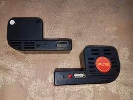 Ps2 ventiladores
