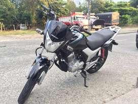 Honda CB125 power sport 2015