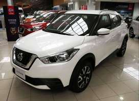 NISSAN KICKS SENSE MT 2020