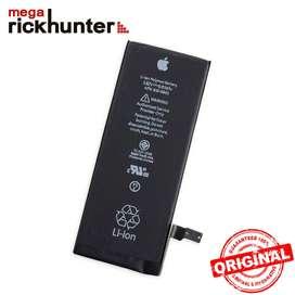 Batería iPhone 6 Original Nuevo Megarickhunter