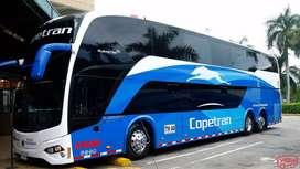Tiquete Copetran Bogota- Cucuta