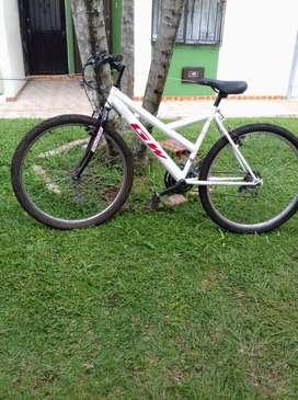 Se Vende Bicicleta Gw Rin 26