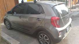 VENDO KIA PICANTO CROSS POLARIZADO A 38500 SOLES NEGOCIABLE