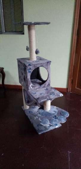 Gimnasios para Gatos Punto de Fabrica