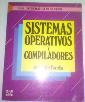 Sistemas Operativos y Compiladores - Salas Parrilla - 1988