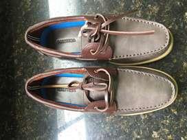 Zapatos Hombre Nautica Cafe