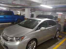 Lexus sedan oferta!