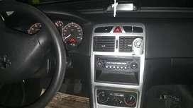 Vendo peugeot 307 1.6 xs 16 v 110 hp año 2009