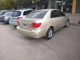 Toyota Corolla 1.8 wti