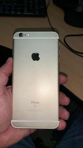 Iphone 6s plus de 32gb perfecto estado
