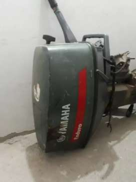 Motor Yamaha 40 pata larga