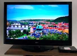 VENDO TV LCD LG DE 43 EN PERFECTO ESTADO