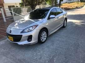 Mazda 3 All New 1.6 Mod. 2013
