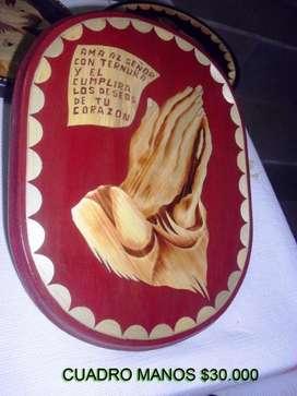 ARTESANIAS EN TAMO Artesanías hechas a mano