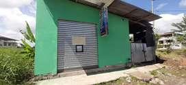 Casa ee venta cerca de avenida
