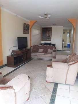 Oferta: Primer Piso de Casa en Alquiler (Solo EMPRESAS) x S/ 1,200 Ref. Cerca a Real Plaza Sullana