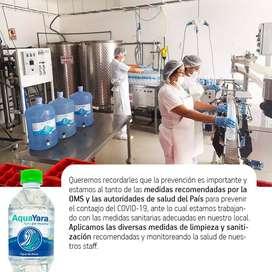Maquinas para Planta de Agua de Mesa con Osmosis - La mejor tecnologia