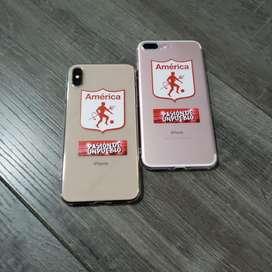 Forros Estuches iPhone América de Cali