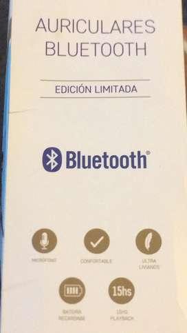 Auricular Noblex edicion limitada Seleccion Argentina