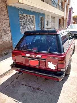 Subaru full