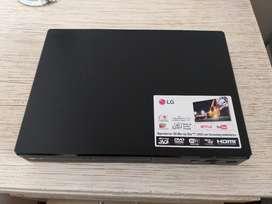 DVD LG Blue Ray