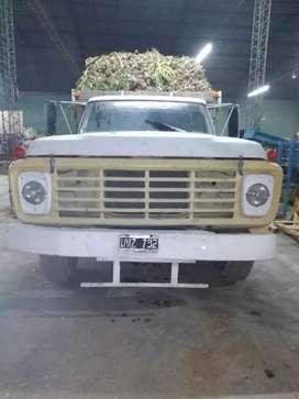 Ford 6000.con bolquete