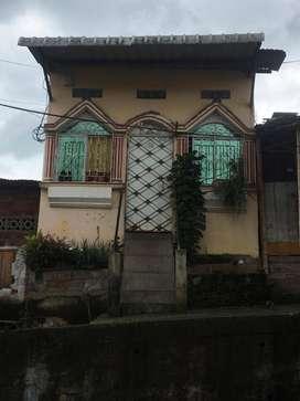 De Oportunidad Se Vende Hermosa Casa En Ventanas