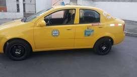 vendo taxi convencional chevitaxi de oportunidad en buen estado unico dueño a gas todo en regla negociable