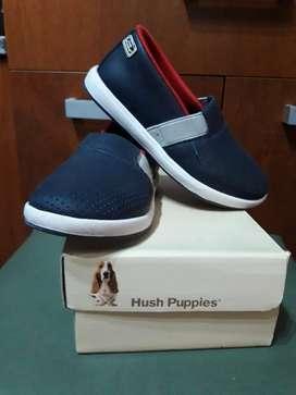 Vendo Zapatillas Hush Puppies