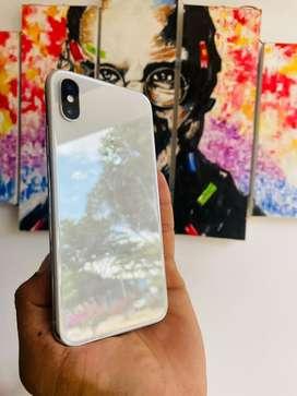 iPhone Xs 256Gb Silver Super Precio