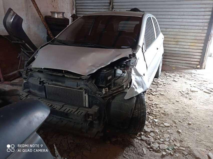 Kia Picanto Ion 2015 Repuestos Matricula Cancelada 0